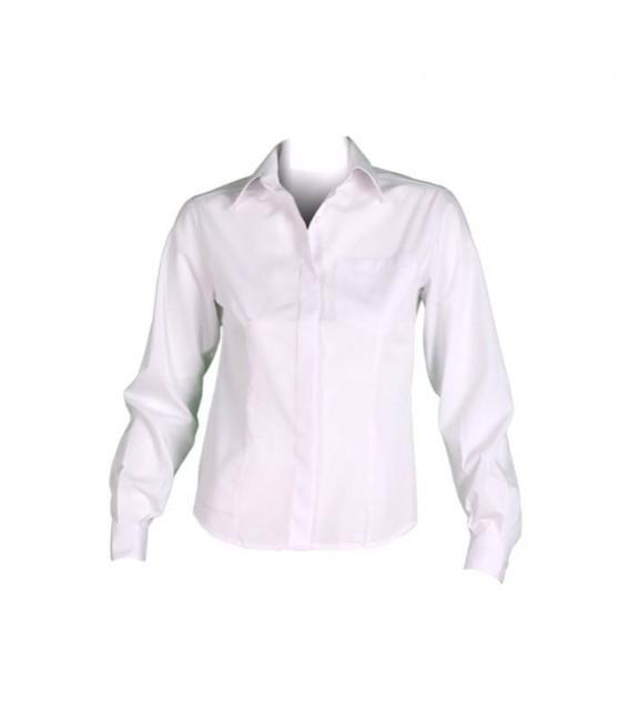 Camisa Chica Manga Larga