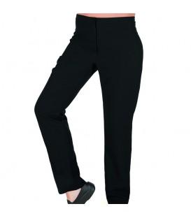 Pantalón Señora Microfibra Negro