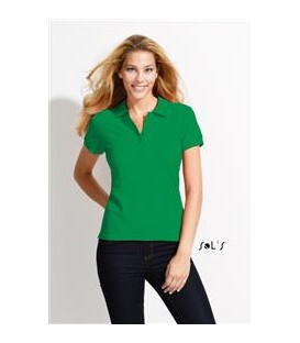 POLO- PASSION MUJER ( 23 colores )