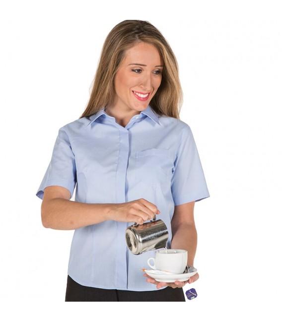 Camisa Manga Corta Chica