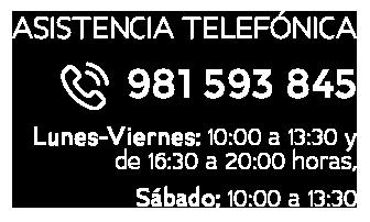 Asistencia telefonica